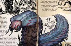 方舟生存进化手游死亡蠕虫驯服方法