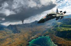 《正当防卫4》新截图曝光 加入极端天气画质震撼