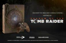 《古墓丽影:暗影》限定版Xbox X宣传片公布 售价5万元全球仅一台