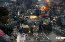 《使命召唤15:黑色行动4》内容过于血腥暴力 被评为M级