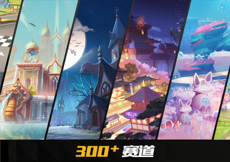10年长跑,天美为何能屡登游戏品类榜首?