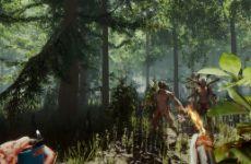森林野人与变异体区别介绍