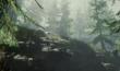 森林主线剧情实验室位置及详细路线图文攻略