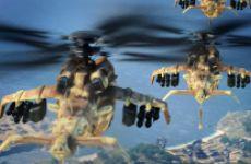 《使命召唤15:黑色行动4》大逃杀模式首个预告公布