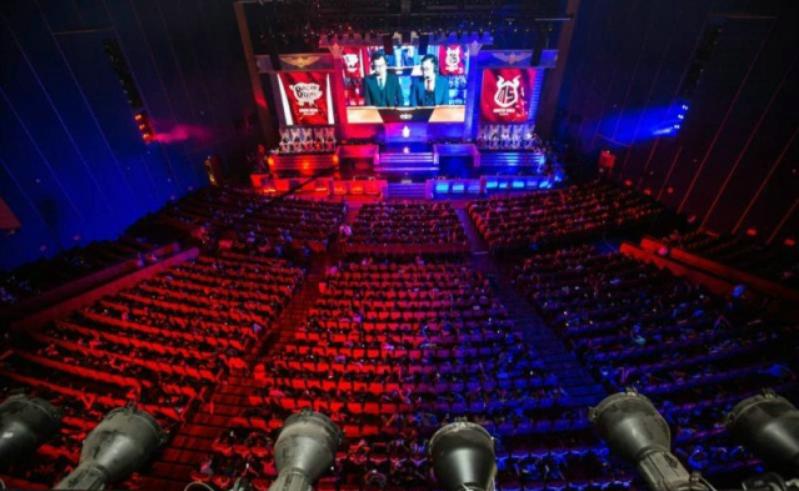 《王者荣耀》国际版中国队夺亚运电竞首金 天美打造自研出海新标杆