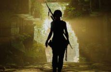 《古墓丽影:暗影》上市预告片 展示神奇眼球追踪操作