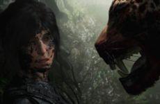 《古墓丽影:暗影》4K试玩演示公布 劳拉单挑美洲豹