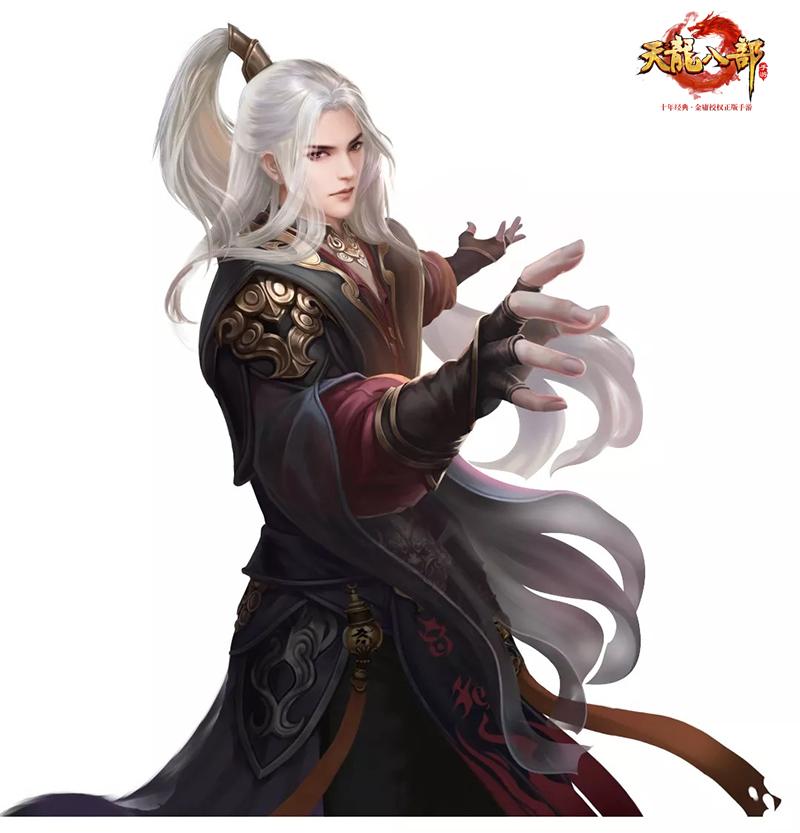 《天龙八部手游》影游联动合作获盛赞 首次游戏内电影前传内容定制