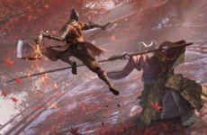 《只狼》Steam预购开启 国区售价268元 支持简体中文