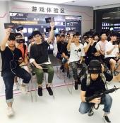 《绝地求生 全军出击》天翼杯 数百选手角逐吃鸡之王,9月13日正式出击!