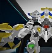自由搭建机甲对战《罗博造造》全新部件面世