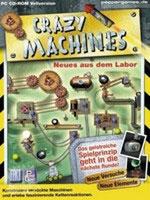 疯狂机器3之新实验