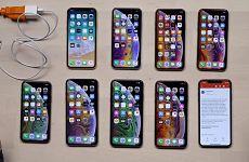 """iPhone Xs/Max陷""""充电门""""  熄屏不能充电、暂无解"""