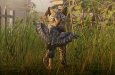 《荒野大镖客2》发现新细节 动物会随着季节变化