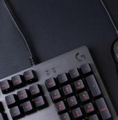 再塑传奇之风 叩响胜利新音 新款罗技G经典游戏鼠标MX518耀世再现