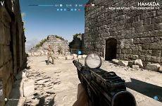 《战地5》中文官网发布新情报 介绍武器特性