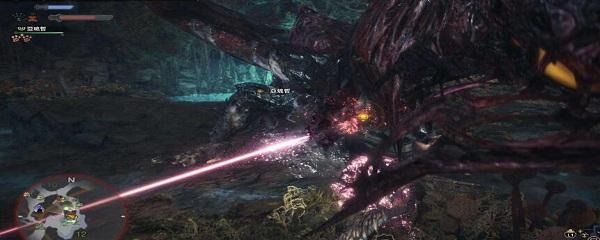 怪物猎人世界尸套龙的锐牙如何获得