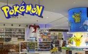 日本国外首家精灵宝可梦中心明年新加坡开店