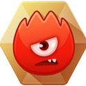 怪兽克星:六边消除安卓版