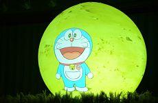 新冒险再度开启!新剧场版《哆啦A梦 大雄月面探查记》公布