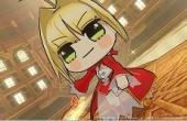 《Fate Extella Link》Switch版预告 大头萌妹疯狂割草