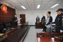 宋喆侵占王宝强财产案一审宣判 判处有期徒刑六年