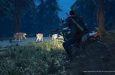 丧尸题材游戏《往日不再》宣布跳票 延期至明年4月26日