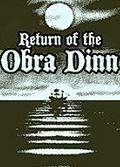 奥伯拉丁的回归