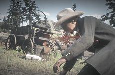 《荒野大镖客2》实机演示:击杀敌人还有特写镜头
