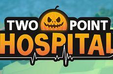 《双点医院》v1.07版本更新 加入了万圣节主题内容