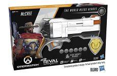 《守望先锋》推出麦克雷左轮手枪玩具 明年1月发售