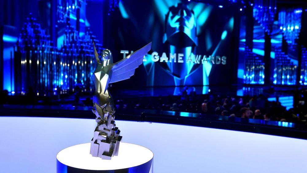 腾讯副总裁将担任TGA游戏评选顾问 12月6日评选年度游戏