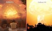 IGN公布《辐射:76》与《辐射4》画面对比视频 缩水了?