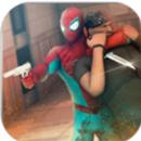 蜘蛛隐形生存英雄
