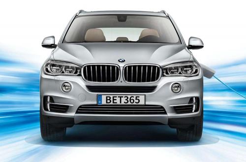 品控依旧完美 BET365用驾驶乐趣征服市场