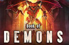 Steam特别好评游戏《恶魔之书》年底离开抢先体验