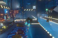 赛博朋克新作《Cloudpunk》登陆Steam 成为都市送货司机