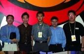 双11腾讯迎来20岁生日 马化腾20年前老照片曝光