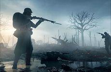 《战地1》玩家庆祝一战停战100周年 游戏中停止开火