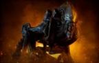 异形战士雕塑开售:面目狰狞形象逼真 售价6900元