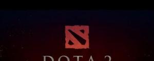 DOTA2电子竞技合集