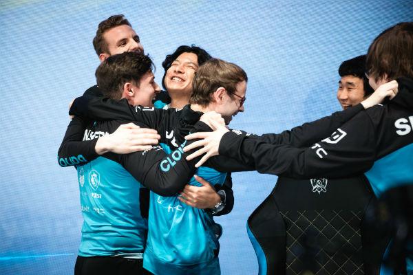 外媒评S8印象最深队伍:iG位居第一 卫冕冠军GG小组出局