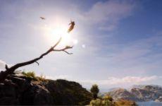 《刺客信条:奥德赛》全新预告公布 玩家也能成为摄影师