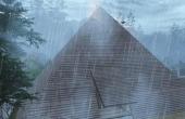 明日之后金字塔蓝图房子设计教程