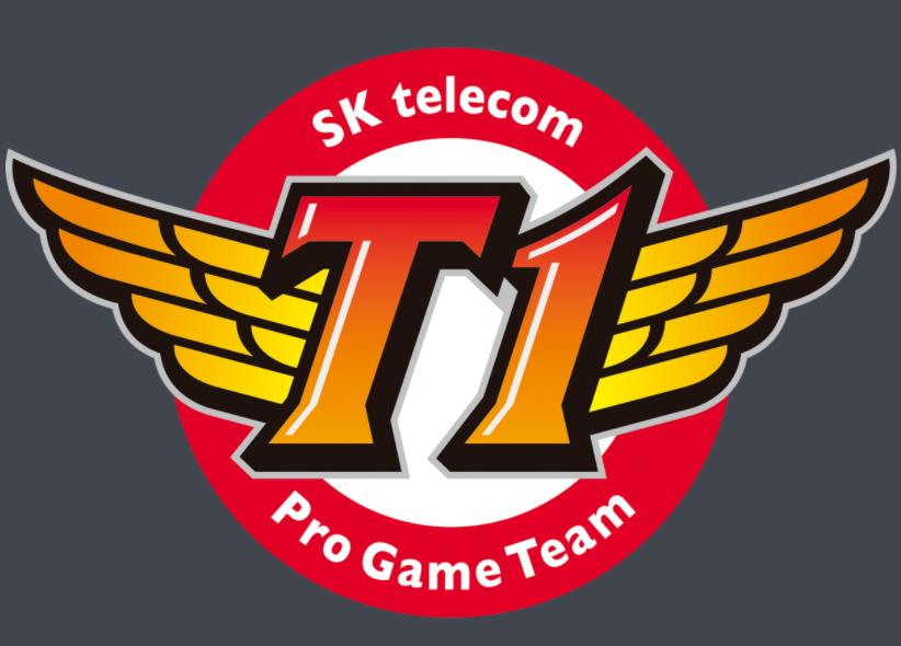 SKT1电子竞技俱乐部详情介绍