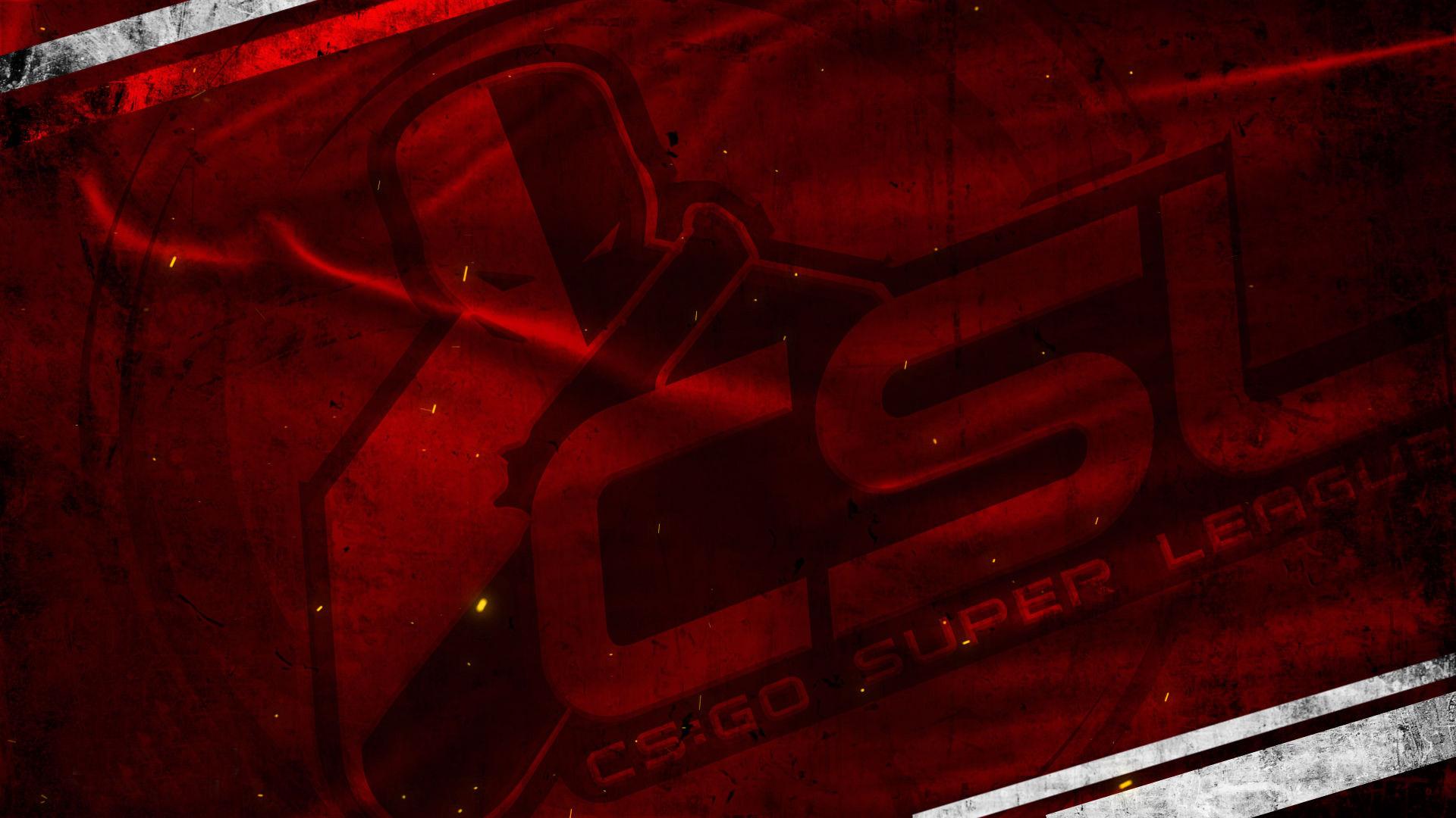 CS:GO超级联赛
