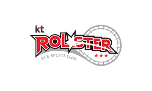 KT电子竞技俱乐部