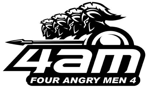 4AM电子竞技俱乐部