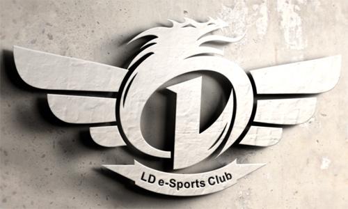 LD电子竞技俱乐部