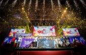 陈冠希潮流展唯一电竞赛事,FIFA Online 4足球电竞+潮流文化的新突破